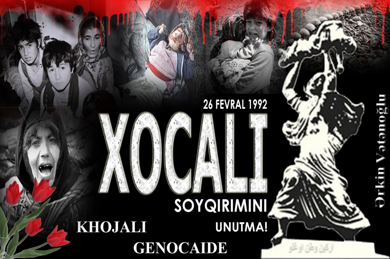 The News: The Khojaly genocide