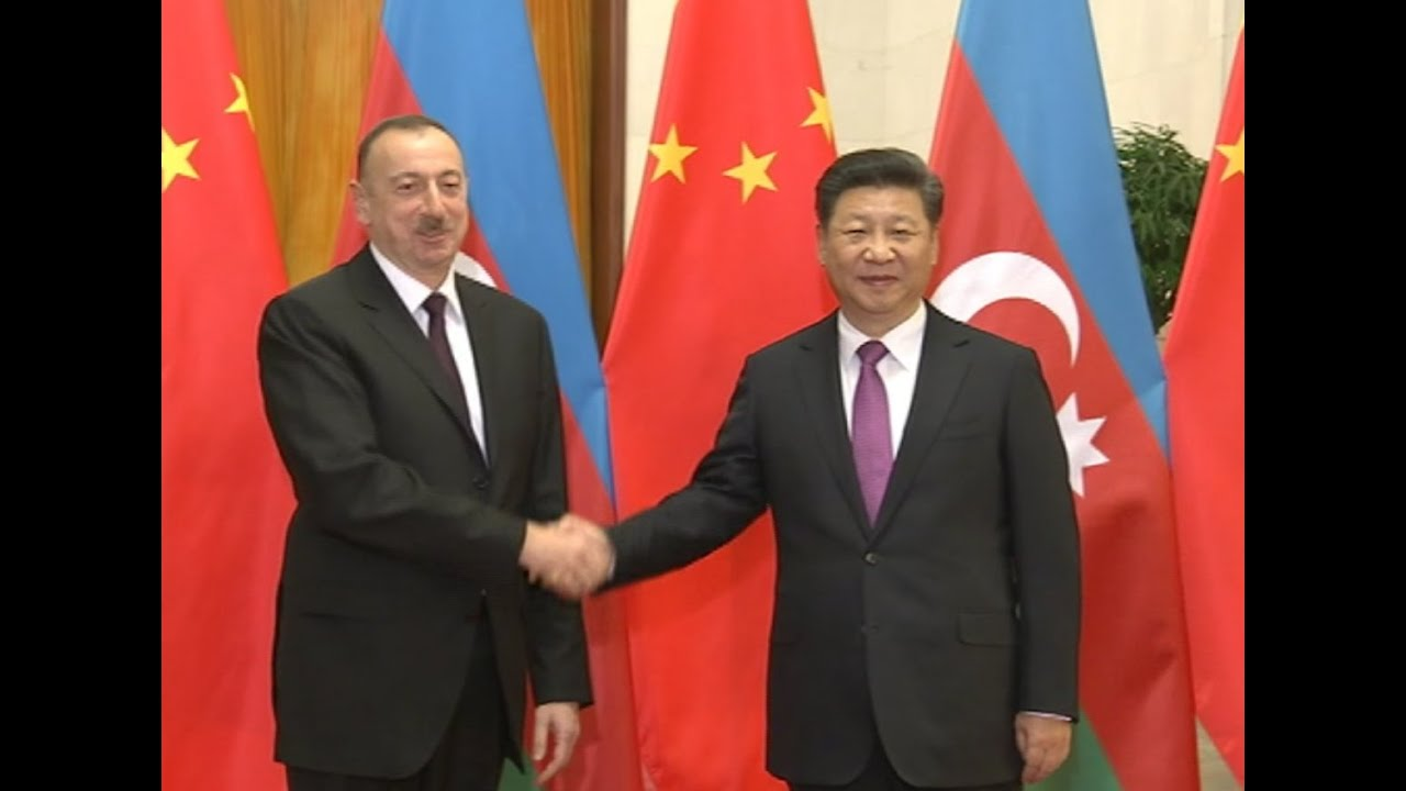 Global Times: Azerbaijan could be transit hub for Chinese goods